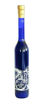 Mandlový likér 20% Iris 0,375l likér vánoční