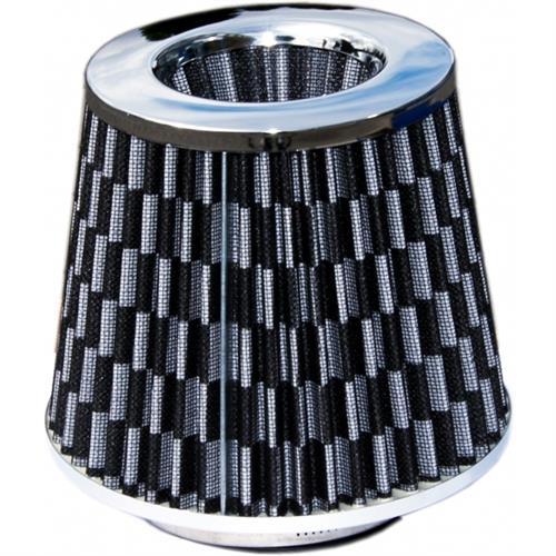 FILTR VZDUCHOVÝ carbon + redukce 60-90mm