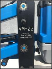1) Závitořez VM-Z2