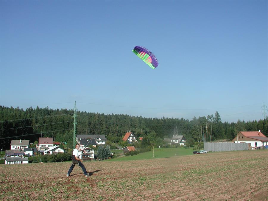 Kiting -1