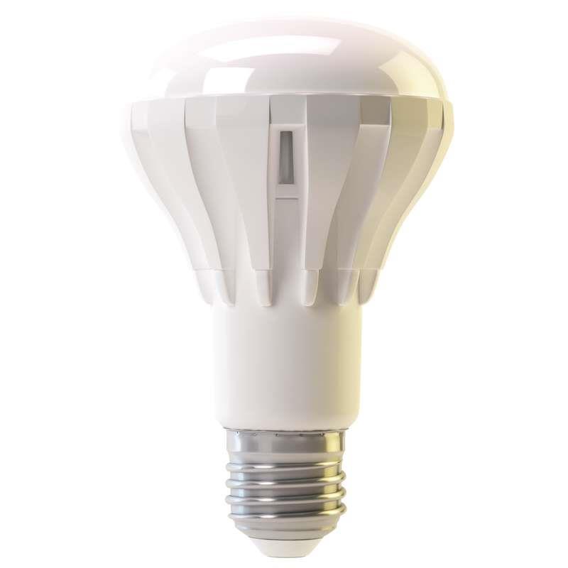 LED žárovka R63 10W E27 teplá bílá