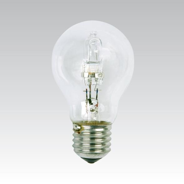Žárovka ECO halogen CLASSIC  42W E27 A55 230-240V