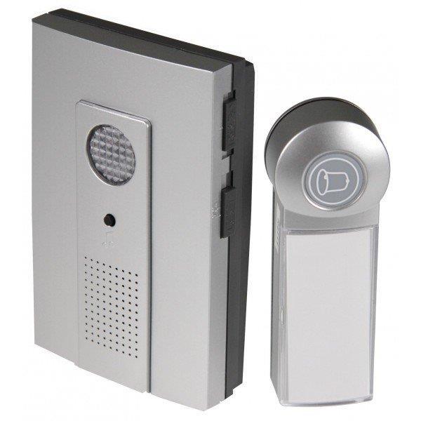Domovní bezdrátový zvonek 6898-105