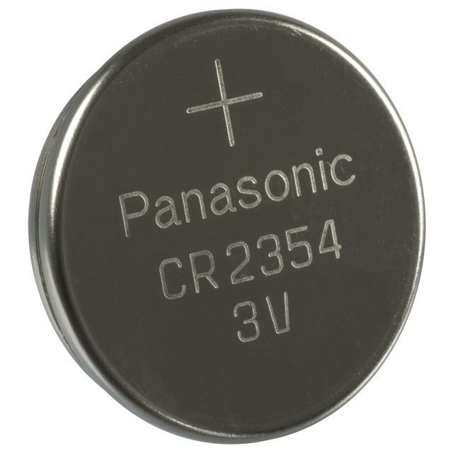 Panasonic CR-2354/BE Lithiová knoflíková baterie 3V