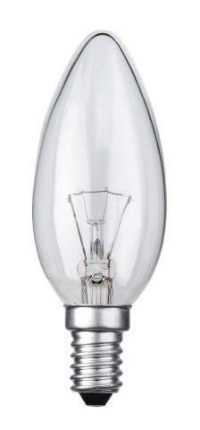 Žárovka TES-LAMP E14 svíčková 60W 240V