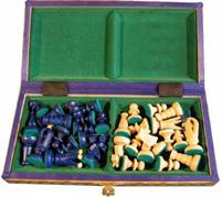 šachy dřevěné S-28 drewfil