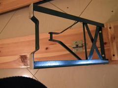 dřevěný zahradní nábytek vencl, pivní set 220x80
