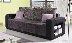 moderní pohovka rozkládací s úložným prostorem Samaya kubera