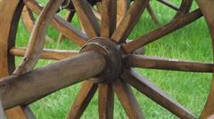 chalupářský zahradní nábytek souprava Kutsche aresso dub