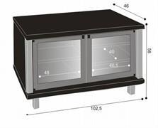 televizní stolek pod RTV R7 vanm
