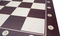 dřevěný šachový stůl 101 mad