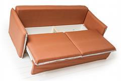 moderní rozkládací pohovka trojí sedák Dress 3DL optisof