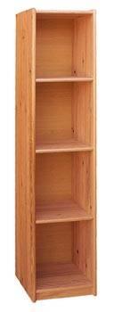dřevěný regál z masivního dřeva borovice drewfilip 16