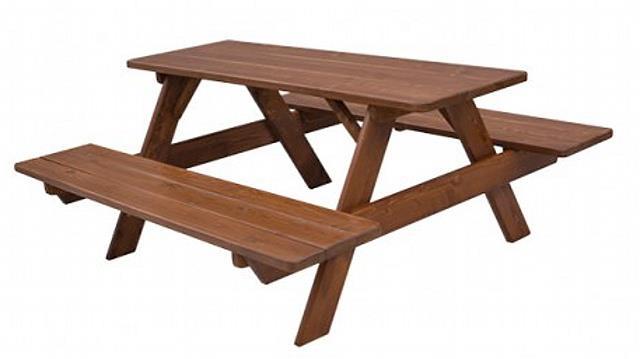 dřevěný zahradní nábytek MO260 pacyg