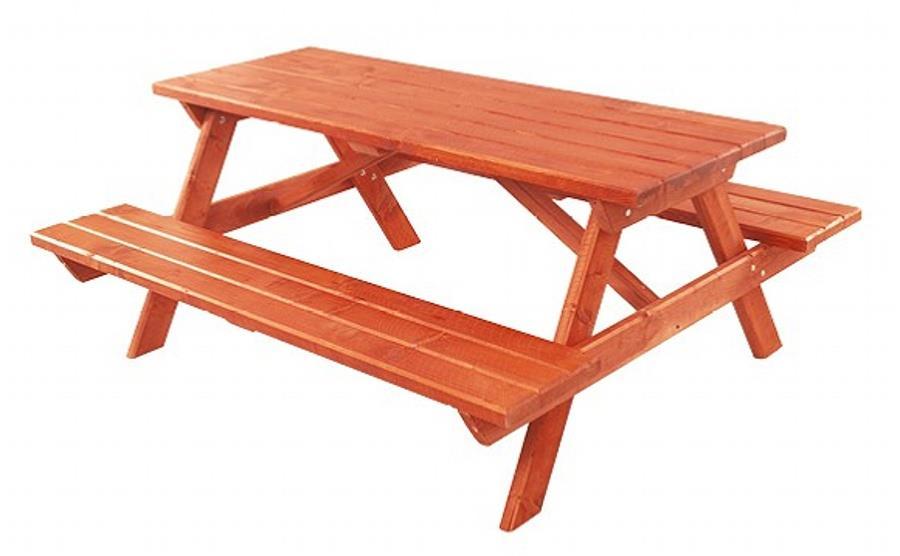 dřevěný zahradní nábytek MO110 pacyg