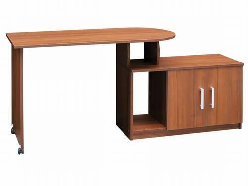 pracovní stůl mobilní Max vanm