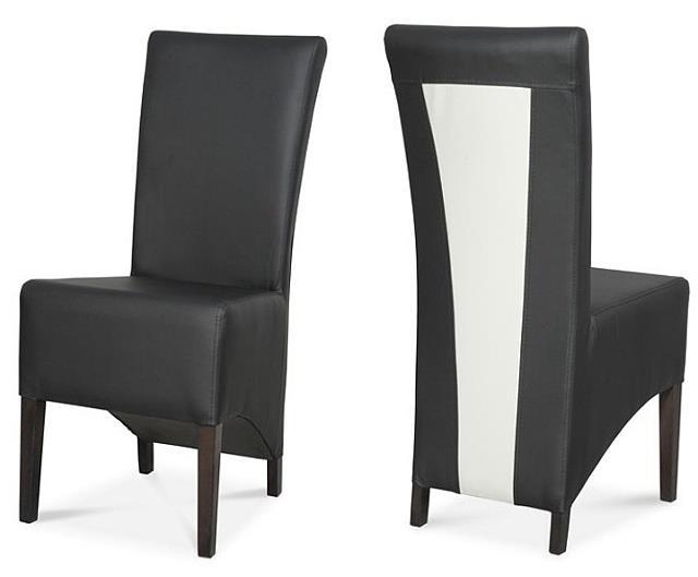 jídelní dřevěná židle z masivu Petra chojm