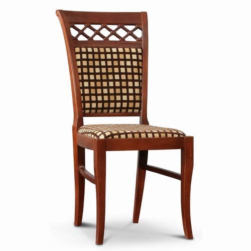 židle jídelní dřevěná R-39 chojm