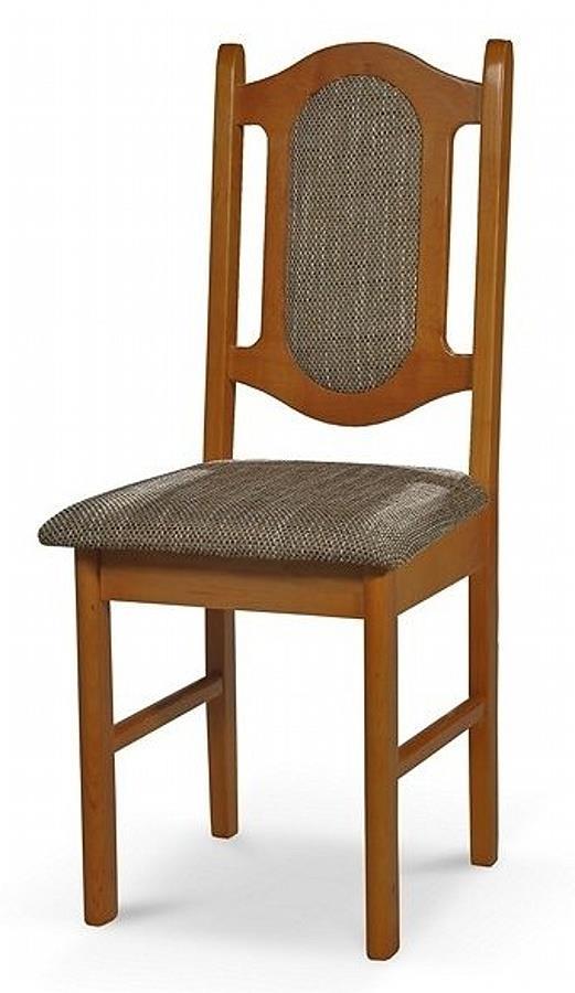 dřevěná jídelní židle R-3 chojm