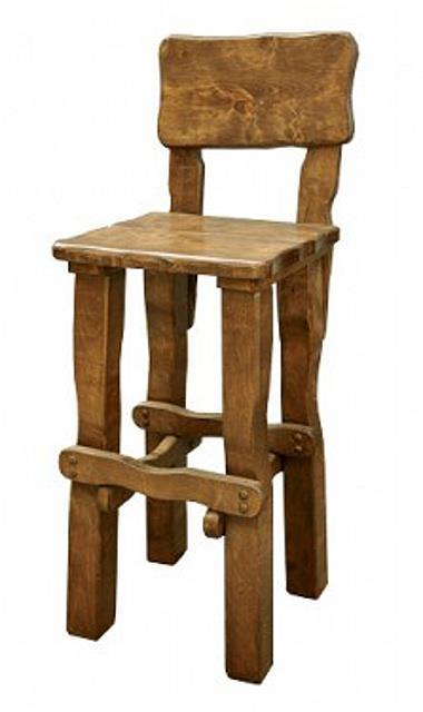zahradní dřevěná jídelní židle MO99 pacyg