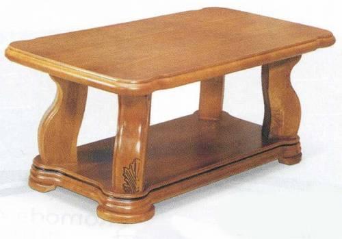 stylový konferenční stolek Roma