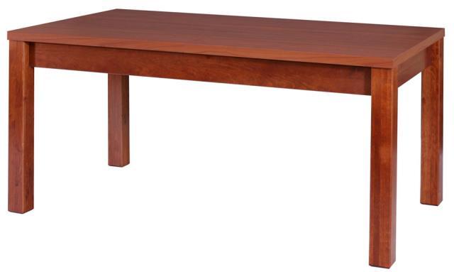 jídelní rozkládací stůl laminátový Modena 2 drewmi
