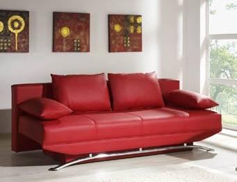 moderní pohovka gauč rozkládací Olier gib