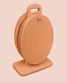 dřevěné kuchyňské prkénko na krájení, krájecí deska 19 drewfilip