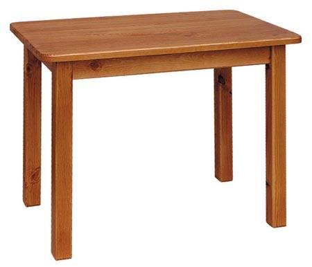 dřevěný jídelní stůl z masivního dřeva borovice drewfilip 4