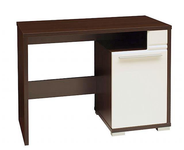 moderní psací stolek z dřevotřísky Roma vanm