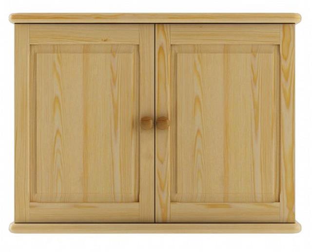 dřevěná horní skříňka ke kredenci nebo příborníků KW108 pacyg