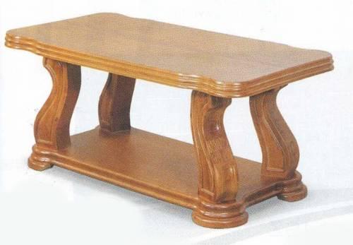 stylový konferenční stolek Lucca
