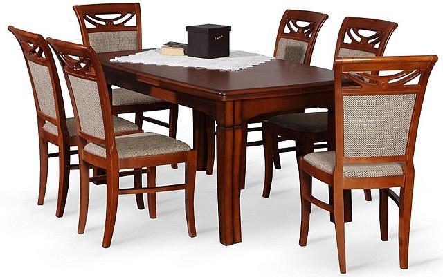 jídelní dřevěný rozkládací stůl S20 chojm