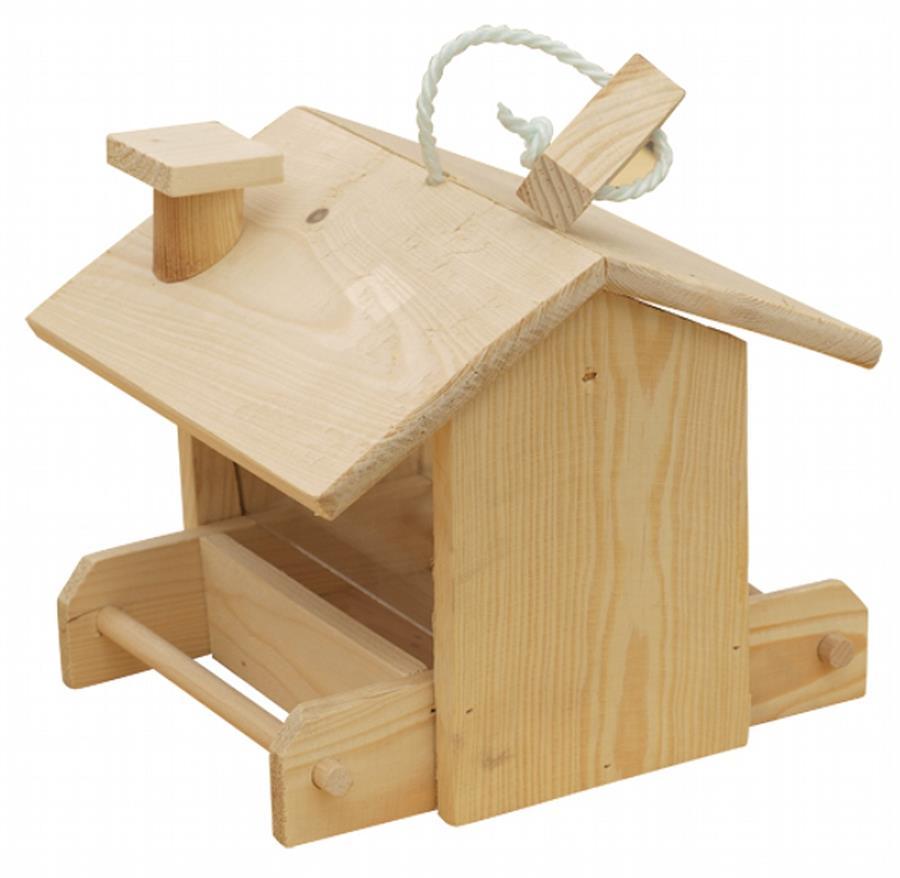 dřevěné krmítko pro ptáky dod38 jandr