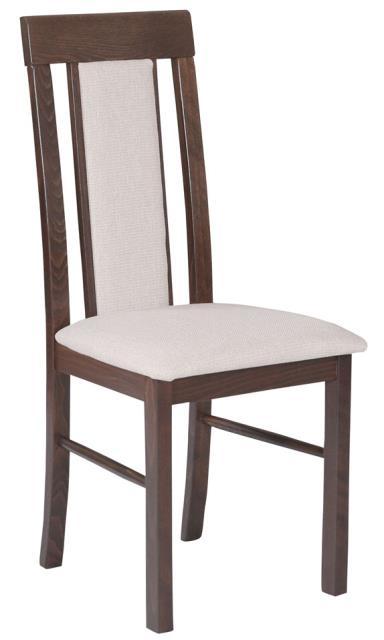 dřevěná jídelní židle z masivu Nilo 2 drewmi