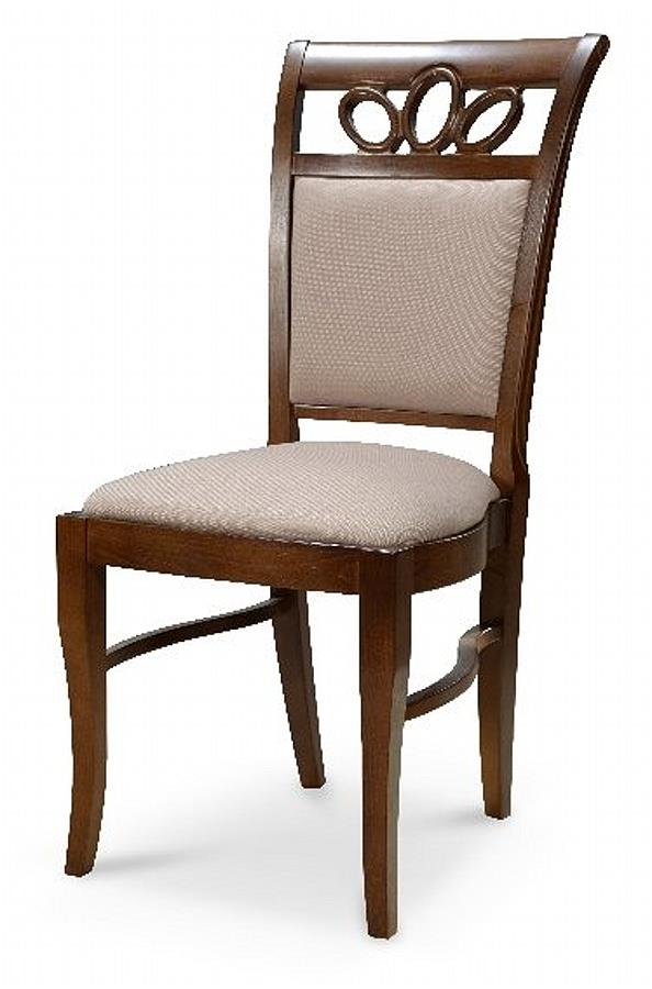 židle jídelní dřevěná R-66 chojm