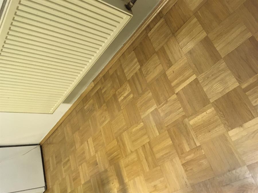 Dubová  mozaiková  parketa  Natur - tabulový vzor