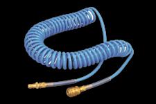 PU-PA kroucené hadice