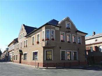 Hotel Praděd Rýmařov - léto 2012
