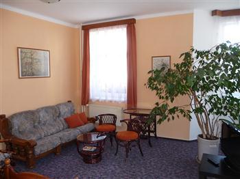 Hotel Praděd Rýmařov - Jeseníky