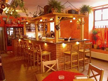 Bar U Nucáku