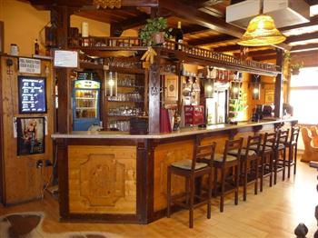 Hotel Praděd Rýmařov - bar