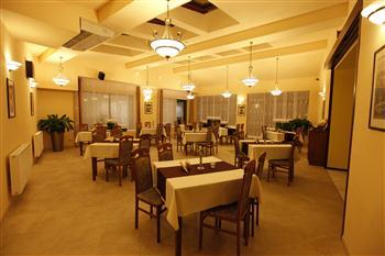 Hotel Slunce Rýmařov