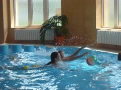 Bazén - Jeseníky