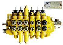 Rozvaděč Caterpillar 432