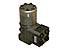 servořízení hydrostatické nové Char-Lynn 500