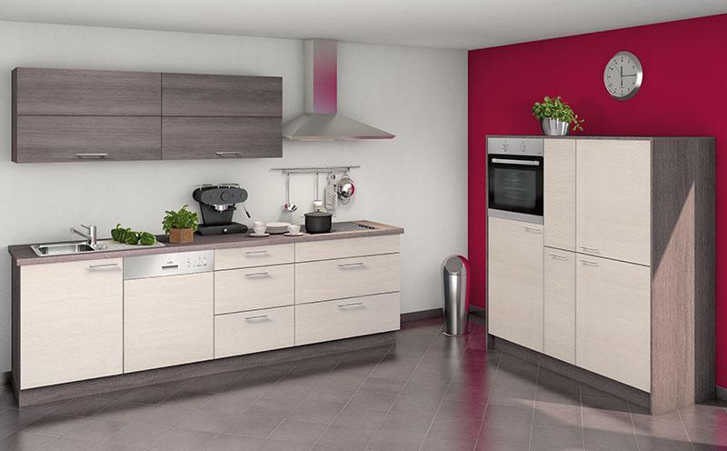 Stunning Nolte Express Küchen Gallery - Home Design Ideas ...