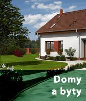 Prodej domů, bytů a ostatních nemovitostí