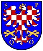 Znak města Olomouce