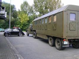 zastávka v Přerově